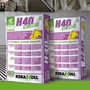 Gel-adesivo strutturale flessibile multiuso H40 No Limits di Kerakoll: incolla l'impossibile