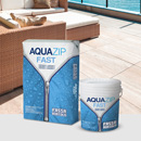 Guaine elastiche impermeabilizzanti Fassa Bortolo Aquazip Fast e Aquazip Floor&Wall